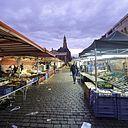 Vismarkt - marktkramen (2)