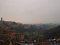 Vista des de la loggia posterior del Palau Públic, Siena.JPG