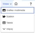 VisualEditor Media Insert Menu-pl.png