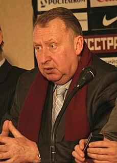 Vladimir Fedotov Russian footballer (1943-2009)