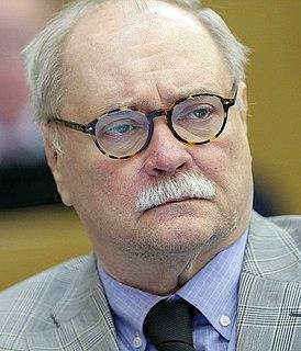 Vladimir Bortko Soviet and Russian film director, screenwriter and producer