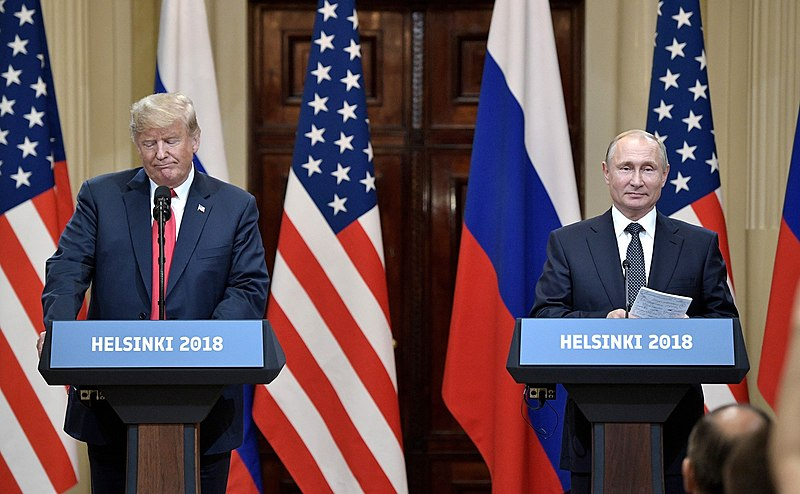 File:Vladimir Putin & Donald Trump in Helsinki, 16 July 2018 (8).jpg