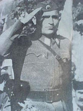 Chairman of the Presidency of Bosnia and Herzegovina - Image: Vlado Segrt EPLJ