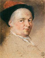 Vleughels, Nicolas - Self-Portrait - c. 1714.jpg