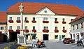 Voelkermarkt alter Herzoghof Rathaus 09102006 10.jpg