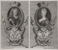 Vogel after Zierl - William Frederick of Brandenburg-Ansbach and Christiane of Württemberg-Winnental.png