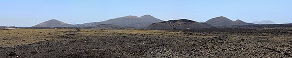 Volcanoes Panorama at Lanzarote.jpg