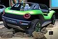 Volkswagen I.D. Buggy concept rear NYIAS 2019.jpg