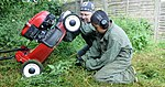 Volunteers help clear garden for local disabled homeowner 120825-F-UA873-422.jpg