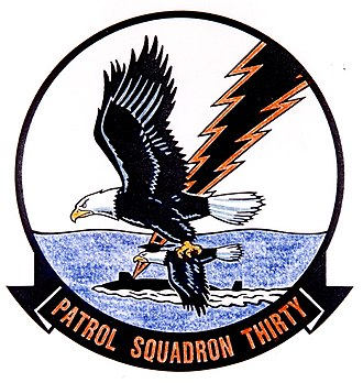 Fleet Replacement Squadron - Image: Vp 30