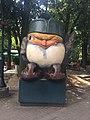 Vrabac u Vrnjačkoj banji.jpg