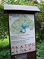 Vrchotovy Janovice, zámecký park, infotabule.jpg