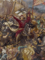 Vytautas on the Battle of Grunwald oby Jan Matejko.PNG