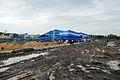 WBHIDCO Action Area II - Rajarhat - North 24 Parganas 2013-06-15 0132.JPG
