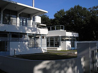Jan Duiker - Image: WLM Eva M1978 Zonnestraal