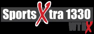 WTRX Sports radio station in Flint, Michigan