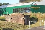WW2 Bunker Near the London Bus Museum (7946202302).jpg