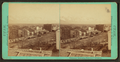 Wahsatch (Wasatch) Mountains from the University, by Savage, C. R. (Charles Roscoe), 1832-1909.png