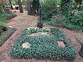 Waldfriedhof Zehlendorf Annedore Leber1.jpg