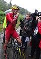 Wallers - Tour de France, étape 5, 9 juillet 2014, arrivée (B65).JPG