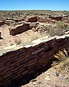 Puerco Ruin and Petroglyphs