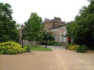 Parks and open spaces in the London Borough of Ealing