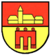 Coat of arms of Stuttgart-Weilimdorf