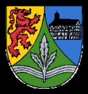 Auel - Image: Wappen Auel