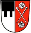 Coat of arms of Deisenhausen