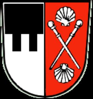 Deisenhausen - Image: Wappen Deisenhausen