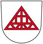 Das Wappen von Hausach