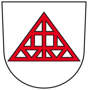 Hausach - Image: Wappen Hausach
