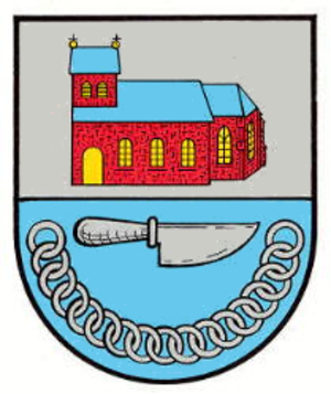 Immesheim - Image: Wappen Immesheim