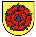 Wappen der Gemeinde Merdingen