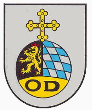 Oberndorf, Rhineland-Palatinate - Image: Wappen Oberndorf