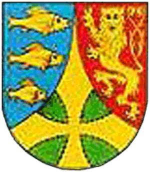 Weitefeld - Image: Wappen Weitefeld