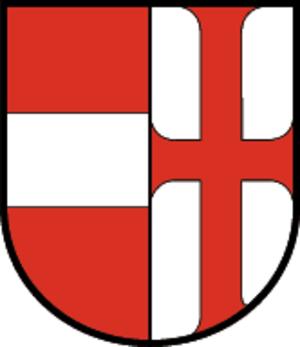Imst - Image: Wappen at imst