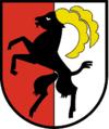 Wappen von Mayrhofen