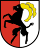 Coat of arms of Mayrhofen