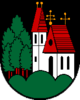 Coat of arms of Neukirchen am Walde
