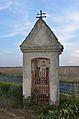 Wayside shrine south of Drosendorf 02.jpg