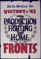 We Are Working For Victory in '43 on the Production Fighting and Home Fronts - NARA - 534396.tif