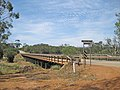 West Toodyay Bridge, Western Australia 2015.jpg