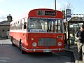 West Yorkshire bus 1403 (OWT 776M), 2009 Aire Valley Running Day (3).jpg