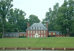 List Of Historic Houses In Virginia Wikipedia