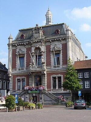 Wetteren - Wetteren town hall