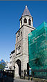 Wexford St. Iberius Church Tower SW 2012 10 03.jpg