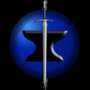 WorldForge - Image: Wf logo wiki