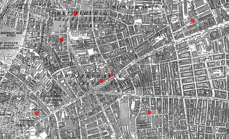 Whitechapel Spitalfields 7 murders.JPG
