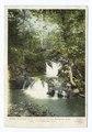 Whittier Falls and Bridge, Ossipee Mtn. Park, Lake Winnipesaukee, N. H (NYPL b12647398-68501).tiff